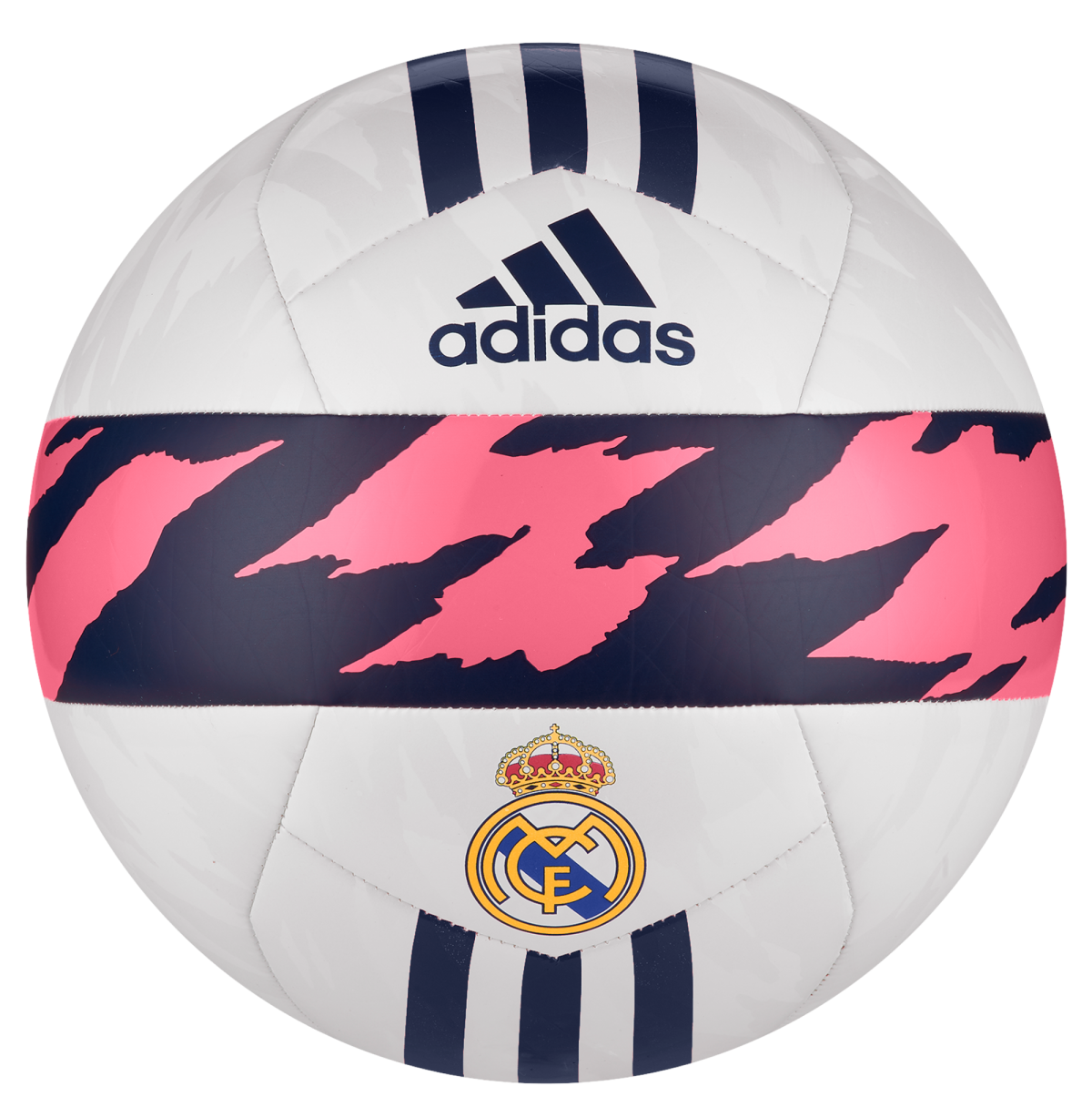 Adidas Real Madrid Club Ball size: 5