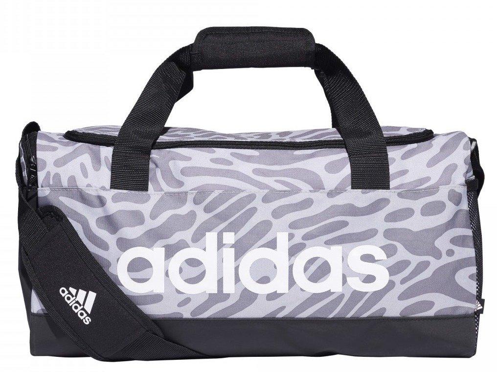 Adidas Graphic Duffel Bag