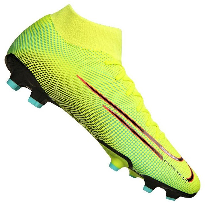 Nike Mercurial Superfly 7 Academy MDS FG/MG M 41 EUR
