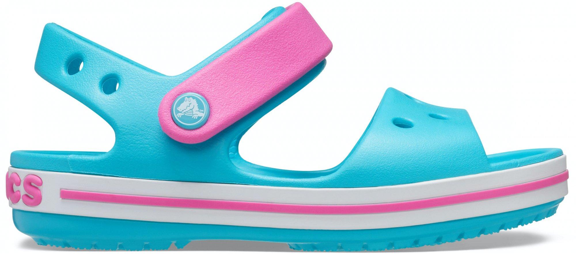 Crocs Crocband Sandal Kids 20 EUR