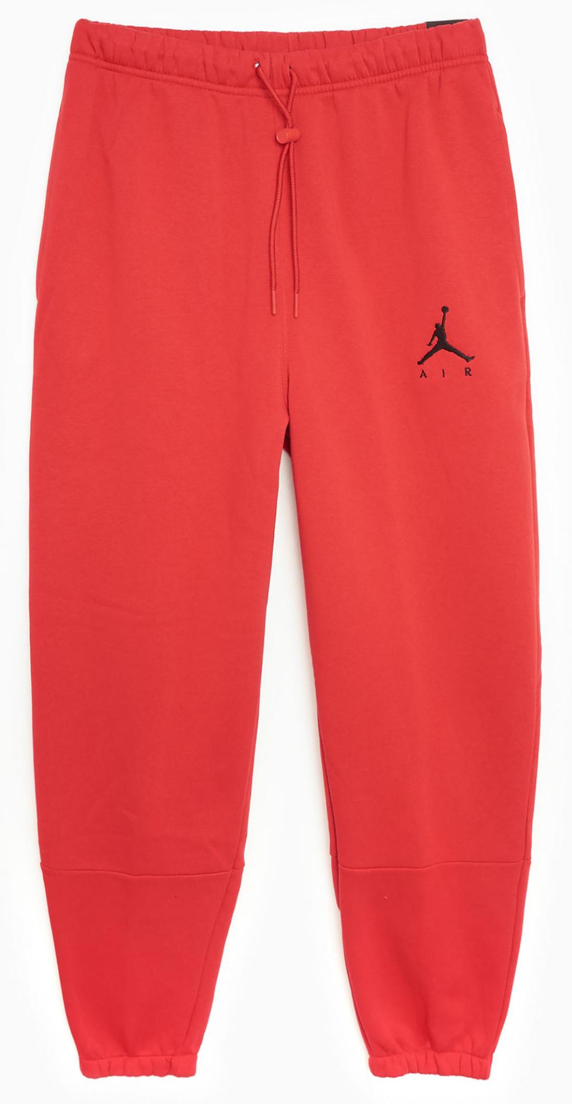Nike Jordan Jumpman Air Fleece Trousers M S