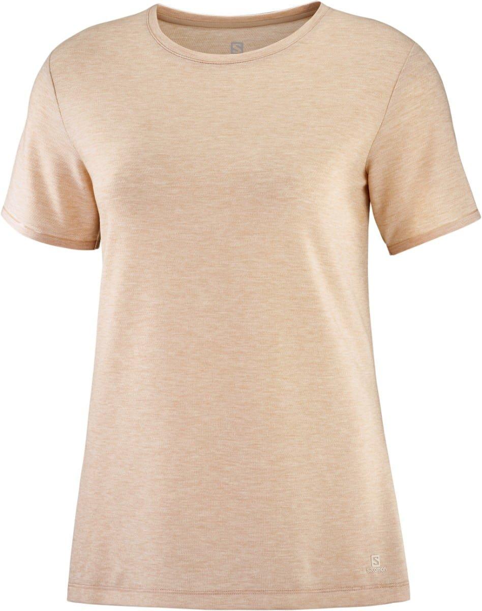 Salomon Essential T-Shirt W M