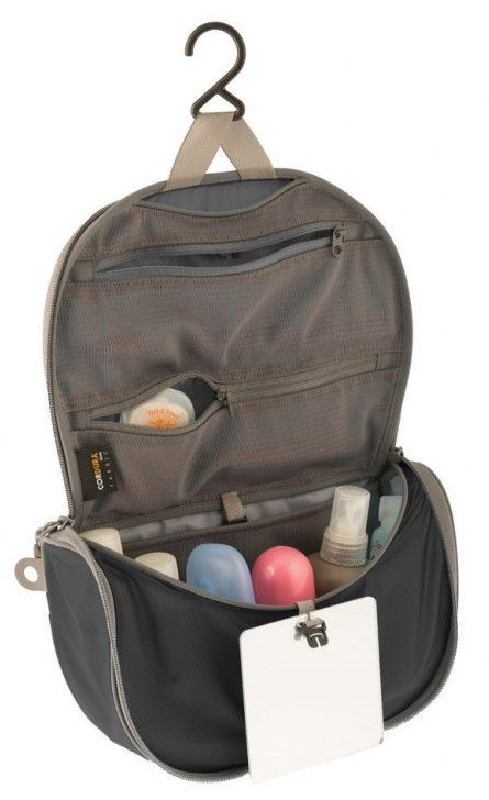 Sea To Summit TravellingLight® Hanging Toiletry Bag