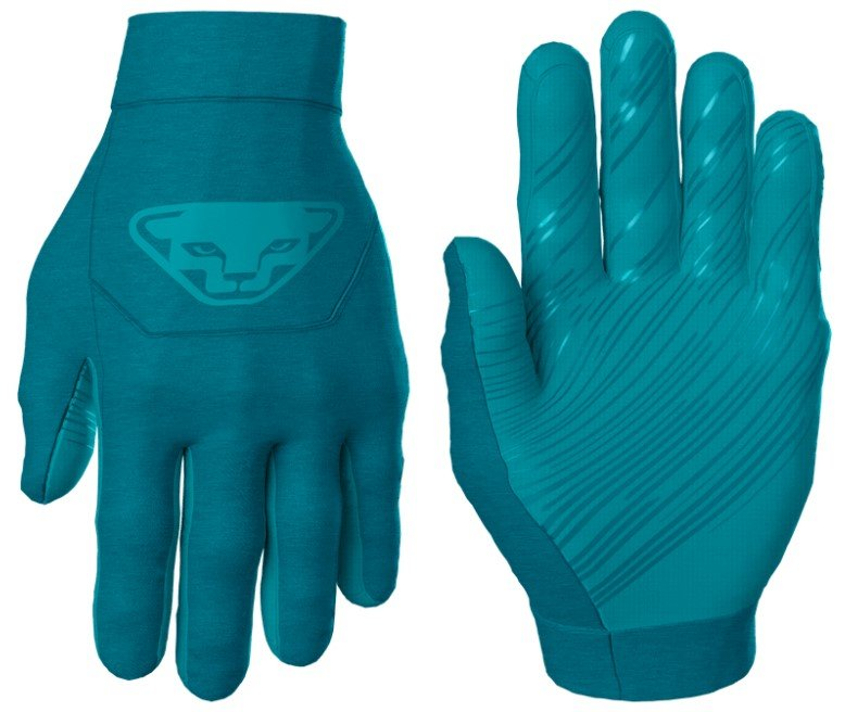 Dynafit Upcycled Thermal Gloves S