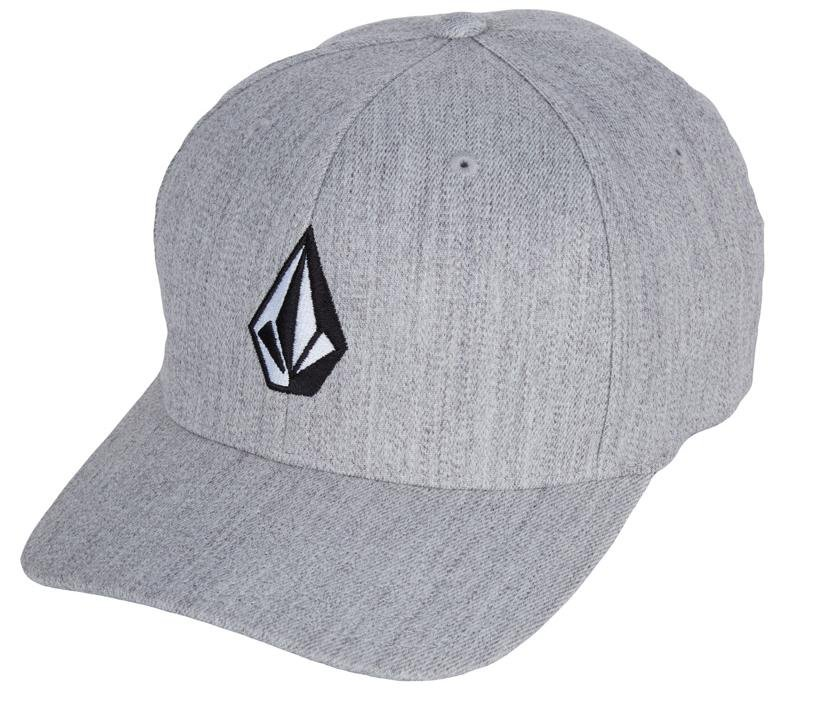 Volcom Full Stone Heather Flexfit L/LX