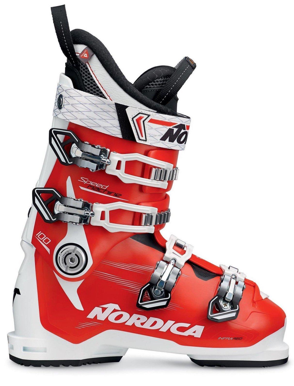 Nordica Speedmachine 100 - Sportby 2f36adb3772