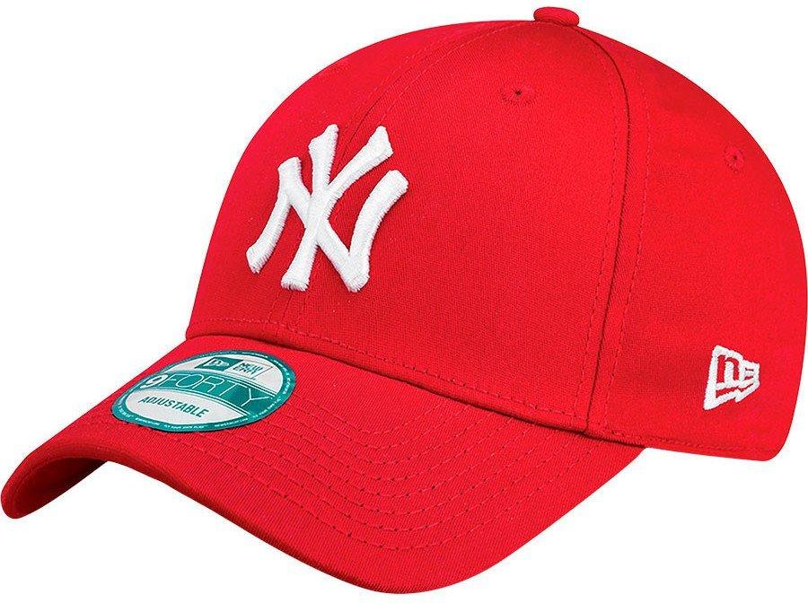 NEW ERA 940 MLB LEAGUE BASIC NEYYAN