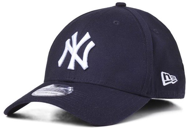New Era 940 MLB League Basic New York Yankees