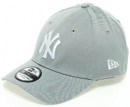 New Era 3930 MLB League Basic New York Yankees S