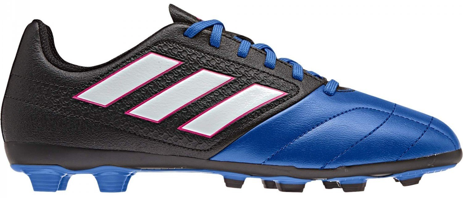 Adidas Ace 17.4 FxG FG JR. 38 2/3 EUR