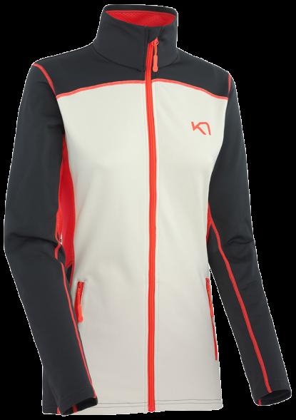 Kari Traa Kaia F Z Fleece - Sportby a5ce9b2cb14