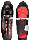 BAUER S18 NSX SHIN GUARD JR