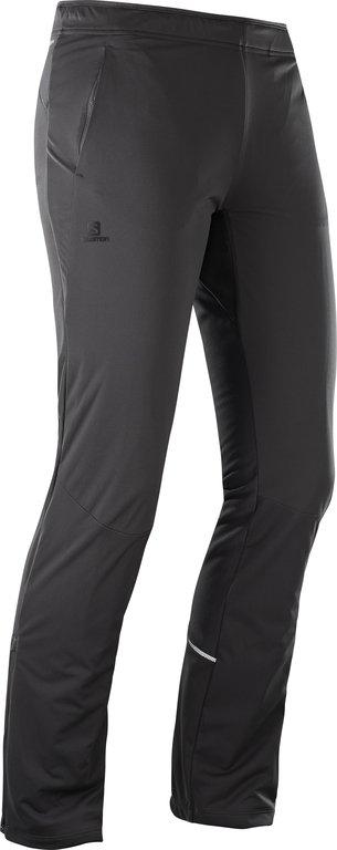 Salomon Agile Warm Pant W XL