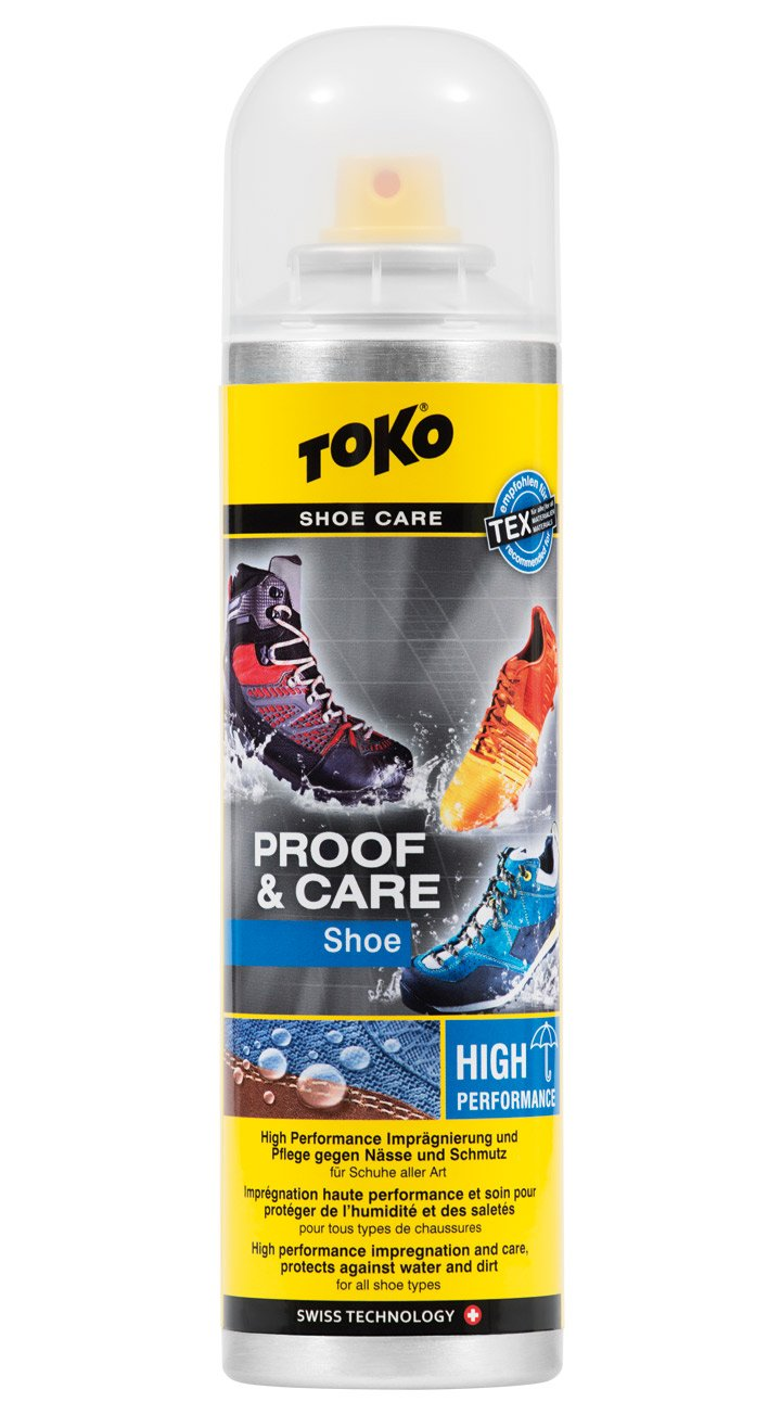 TOKO Shoe Proof & Care