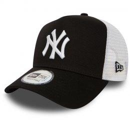 9b08d0d79 NEW ERA Clean Trucker New York Yankees