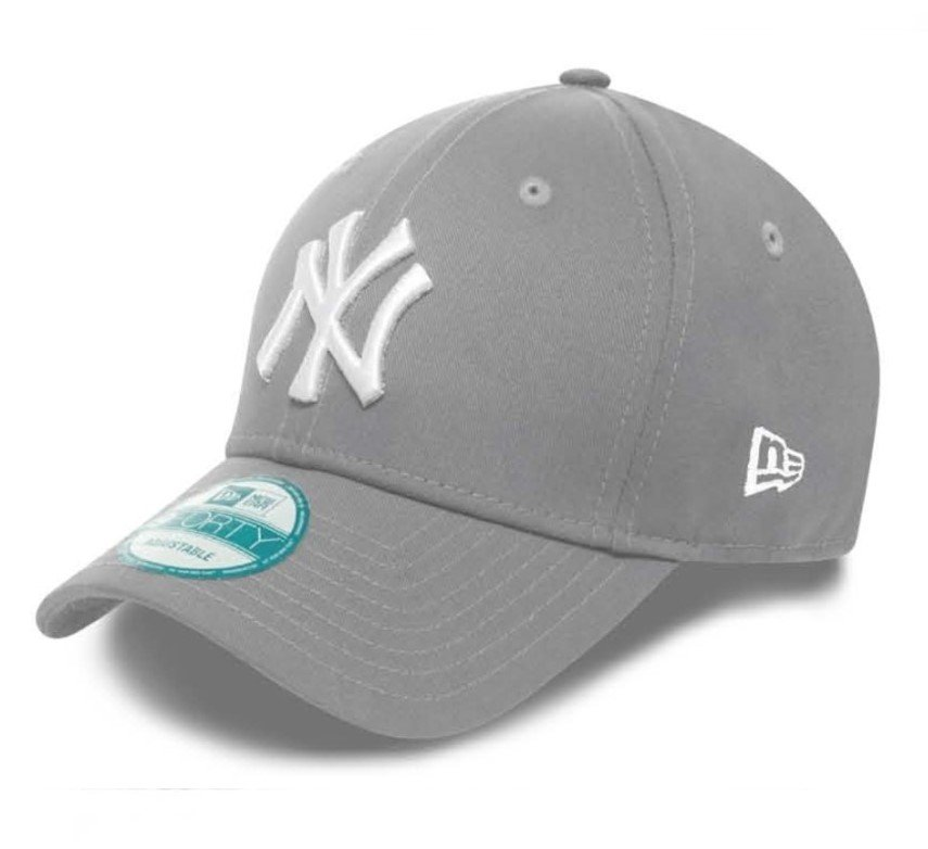 New Era 940K League Basic NY MLB