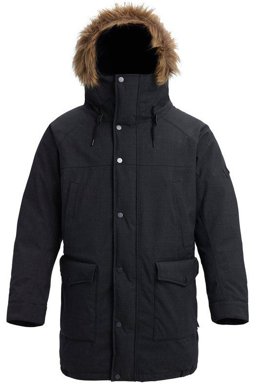 Burton GORE-TEX Garrison Jacket L