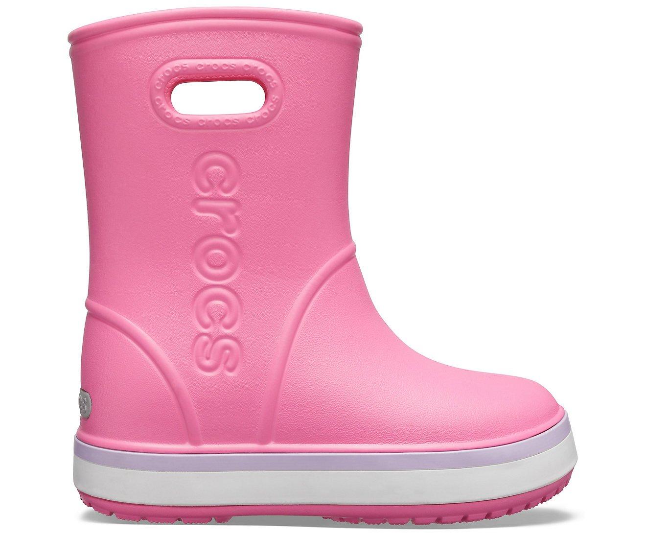 Crocs Crocband Rain Boot 28-29 EUR
