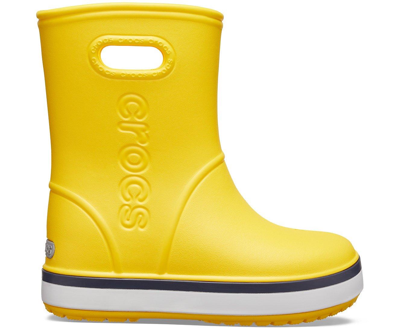 Crocs Crocband Rain Boot 34-35 EUR