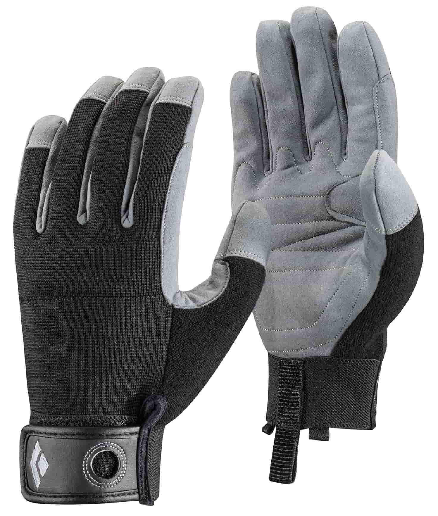 Black Diamond Crag Gloves M