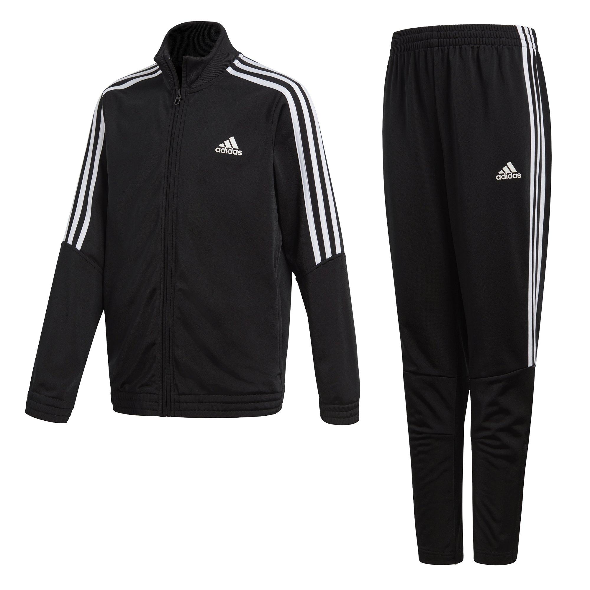 Adidas Tiro Tracksuit 140