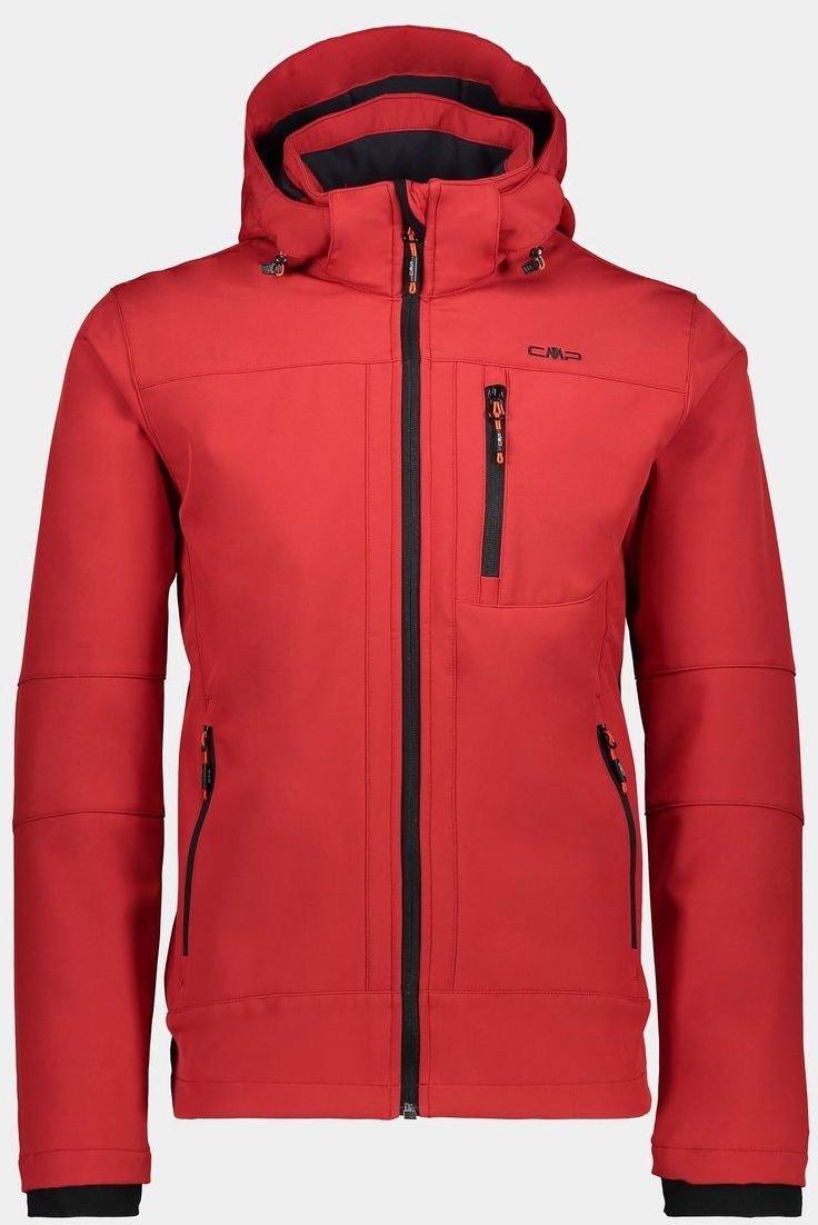 CMP Softshell jacket 58