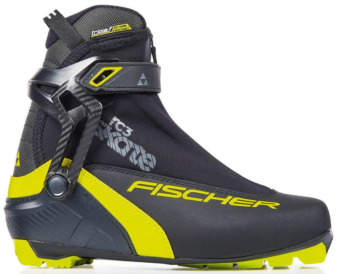 Fischer rc3 skate 44 EUR