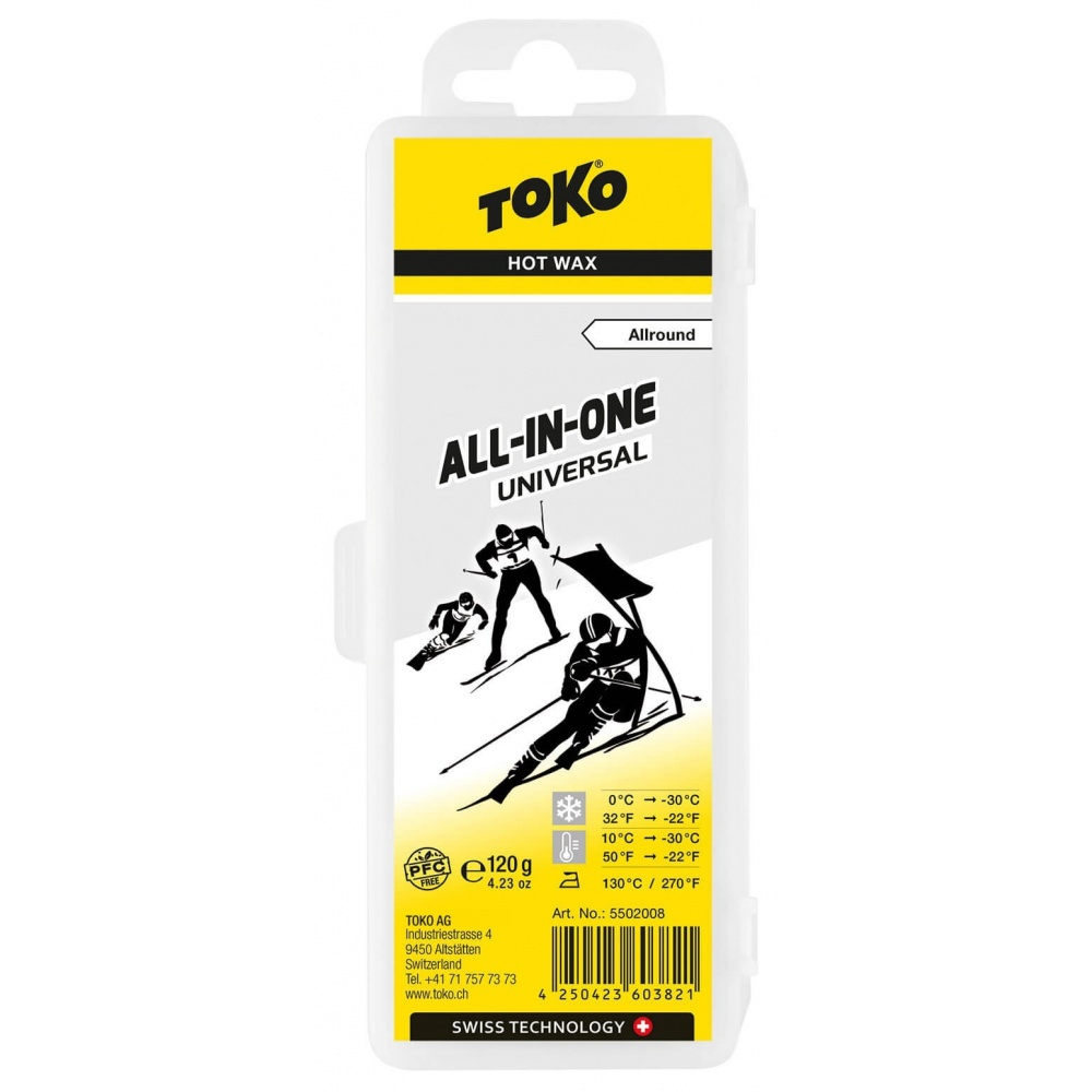 Toko all in one universal