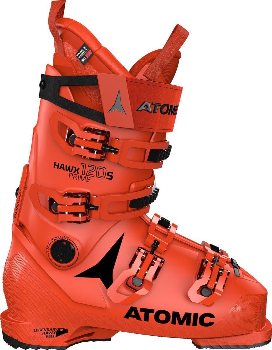 Atomic Hawx Prime 120 S 25 cm