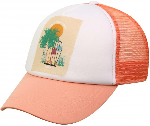 Roxy Girls Reggae Town Trucker