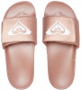 Roxy Slippy Slide IV Rose Gold