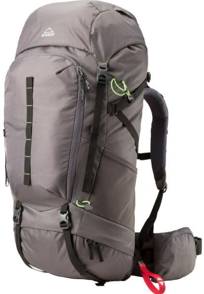 McKinley Touristic Backpack Yukon 75+10 RC
