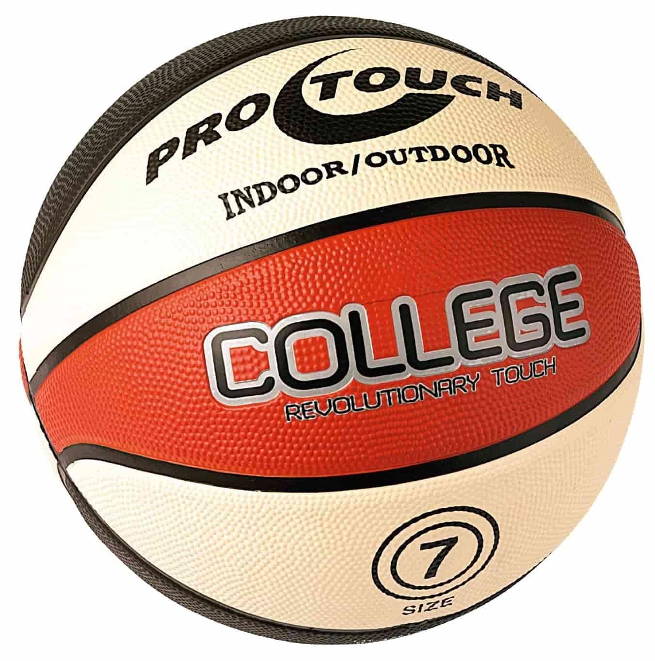 Pro Touch Basketbal College veľkosť (size) 7