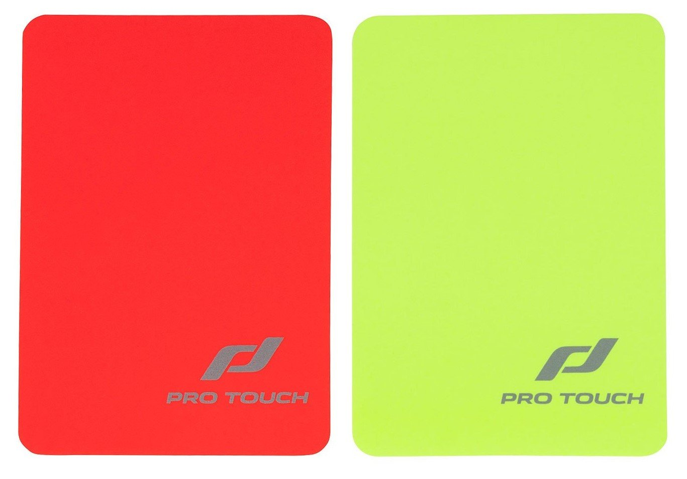 Pro Touch Card Set