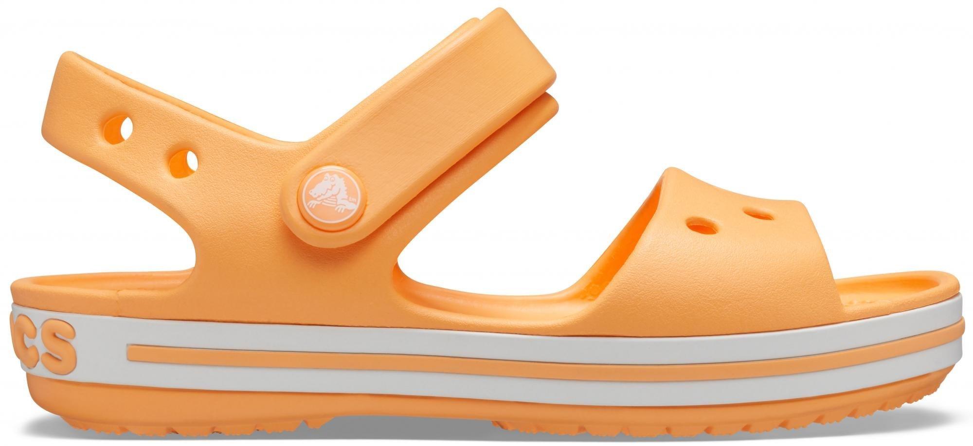 Crocs Crocband Sandal Kids 22 EUR