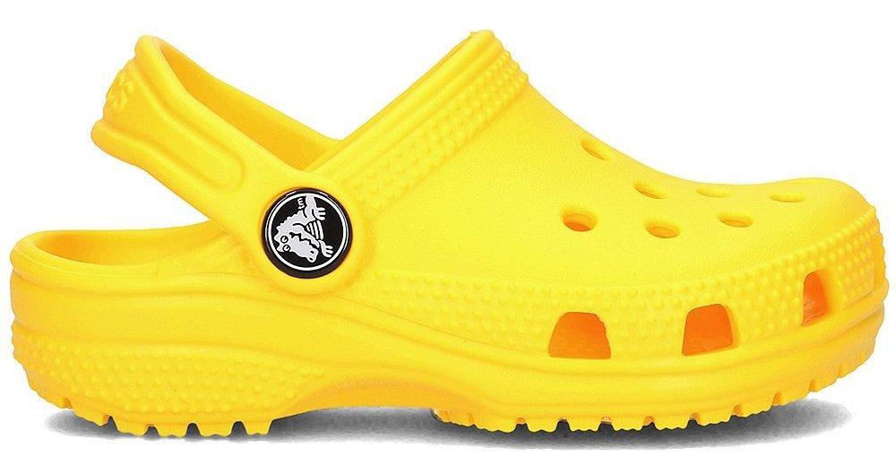 Crocs Kids Classic Clog 19 EUR