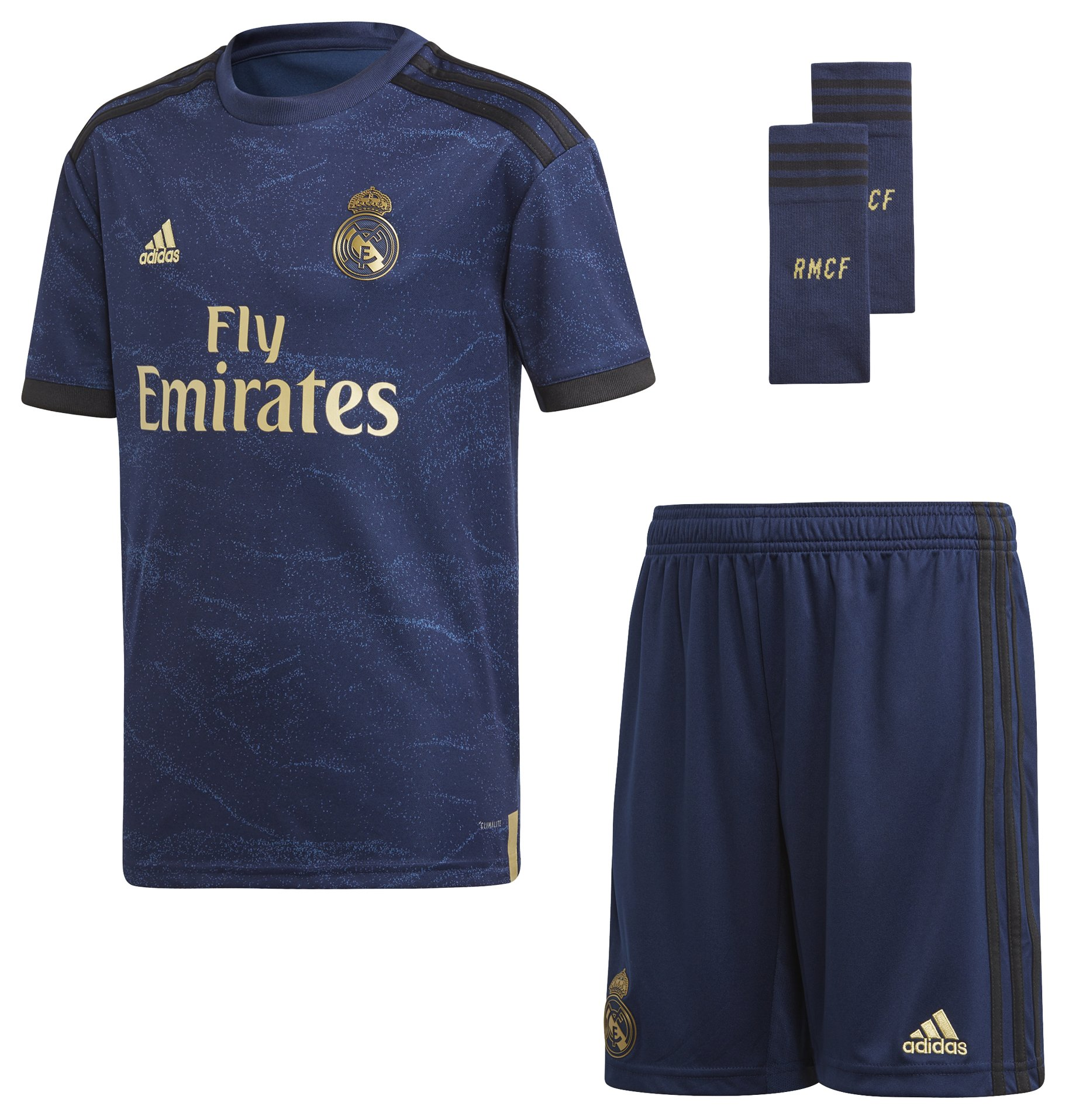 Adidas Real Madrid Football Kits 140