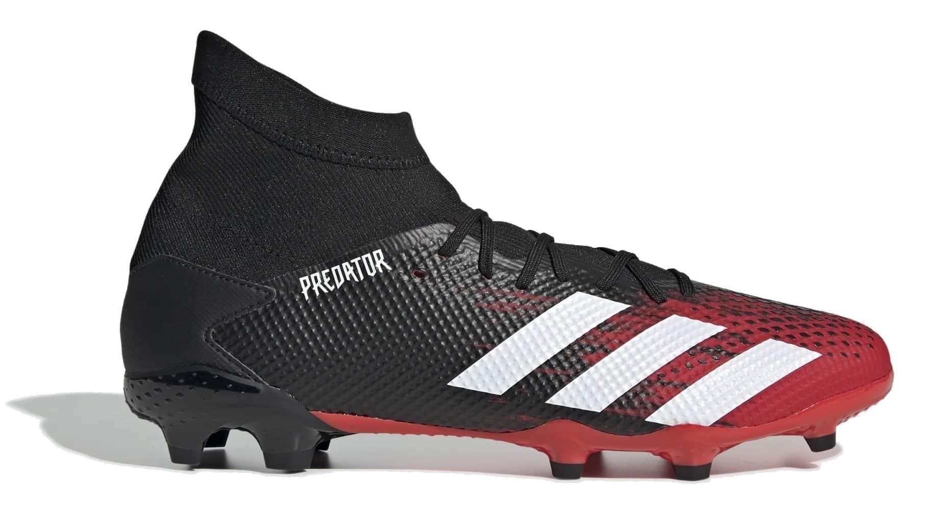 Adidas Predator 20.3 FG Mens 46 2/3 EUR