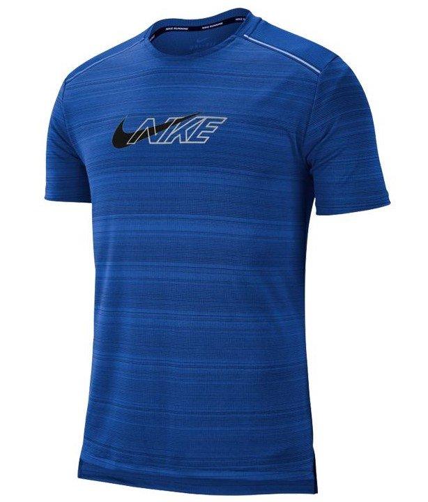 Nike Dry Miler SS Flash M S