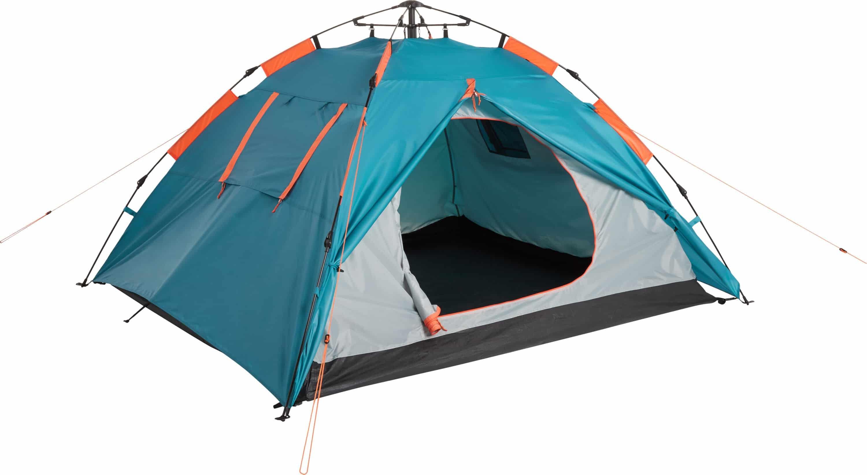 Mckinley Easy Up 3 Plus Pop Up Tent