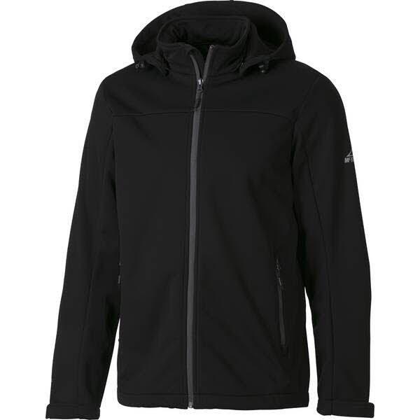 McKinley Jasper Solid Jacket M M