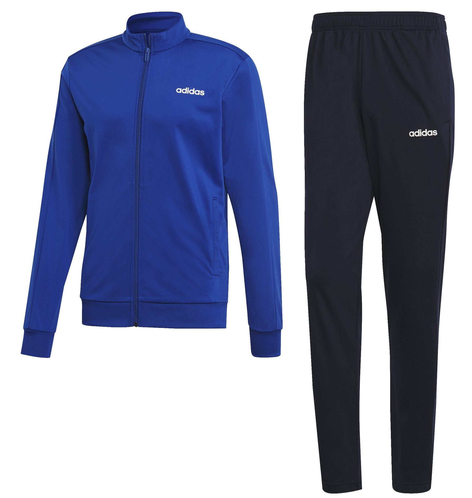 Adidas Basics Tracksuit S