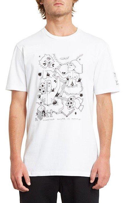 Volcom Briand T-shirt M M