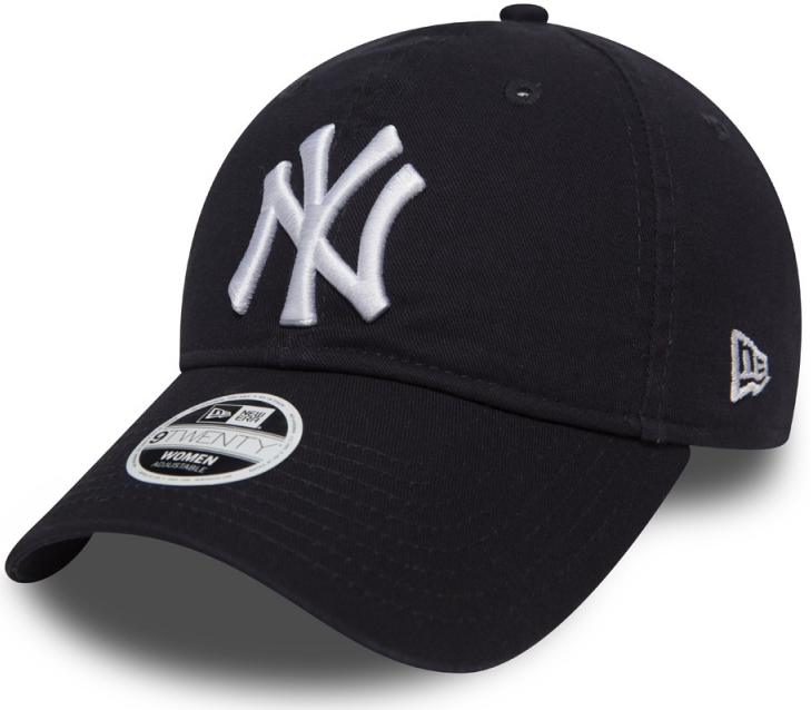 New Era 920W Washed NY