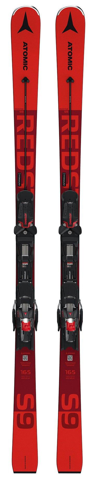 Atomic Redster S9 + X 12 GW 159 cm