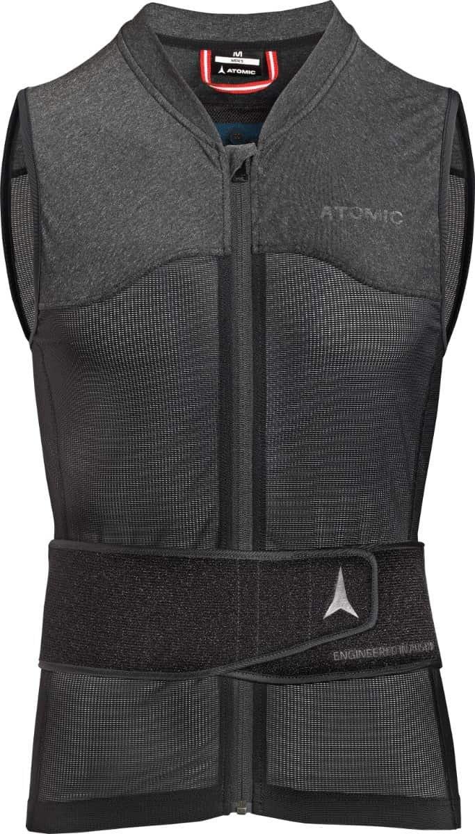 Atomic Live Shield Vest Amid M XL