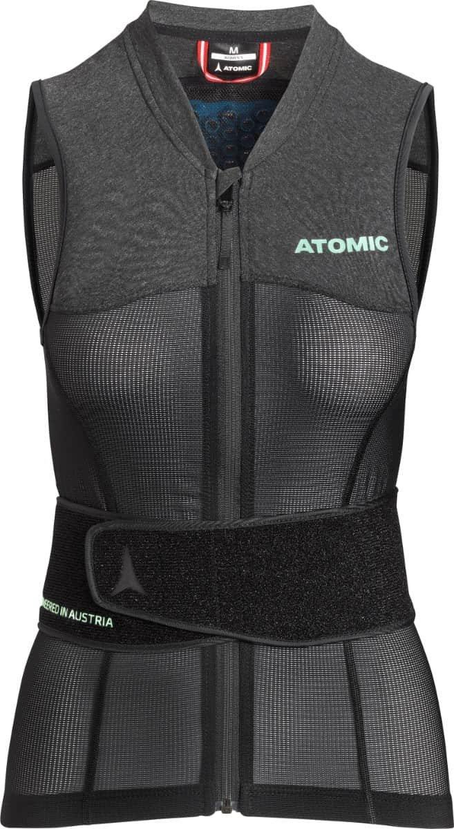 Atomic Live Shield Vest Amid W S