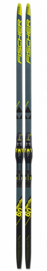 Fischer Aerolite Skate 60 186 cm