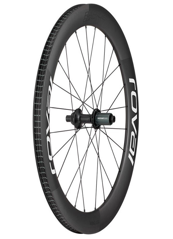 Specialized Roval Rapide CLX HG Rear 700C