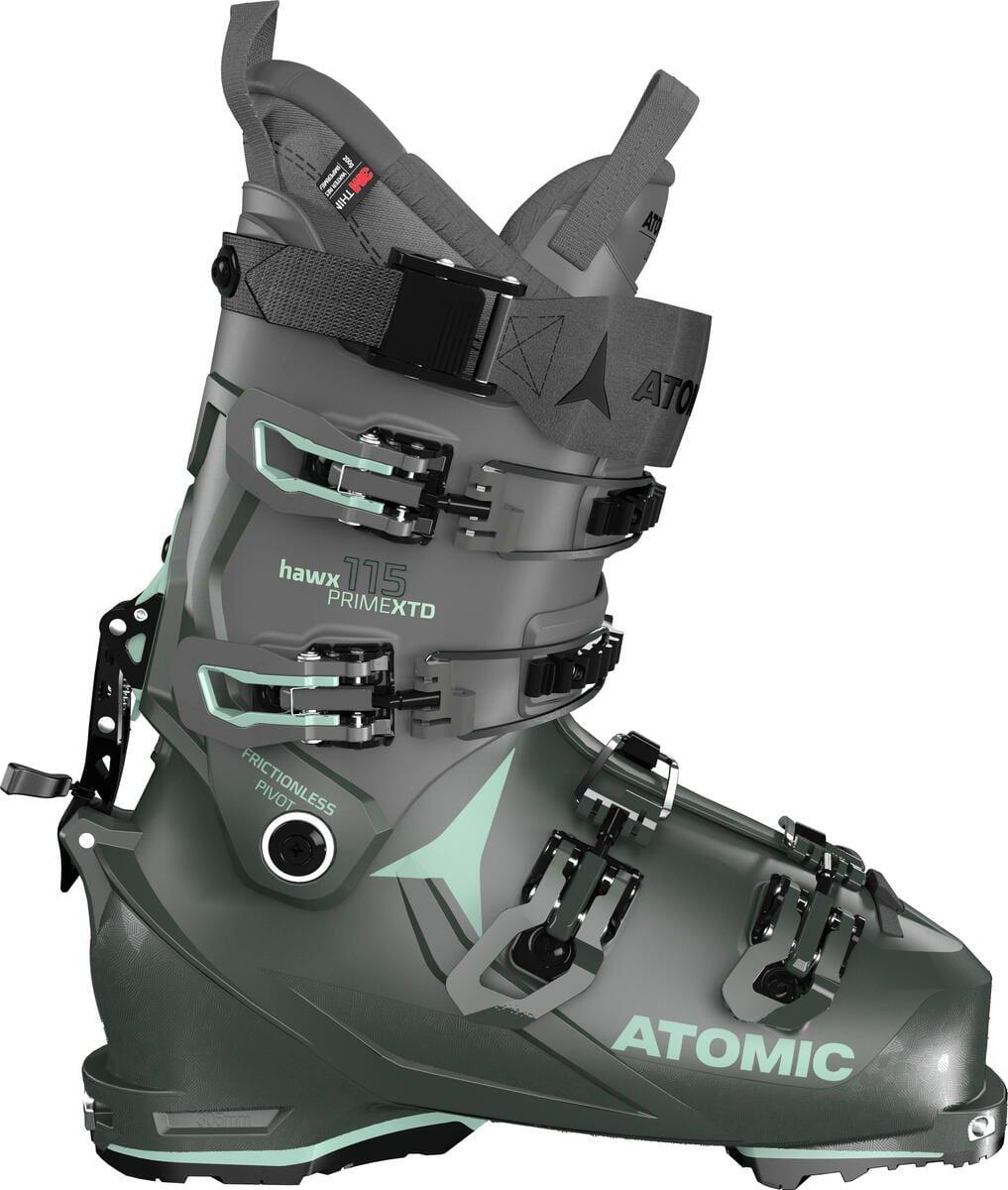 Atomic Hawx Prime XTD 115 Tech GW W 24 cm